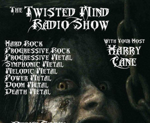 Twisted Mind Radio Show